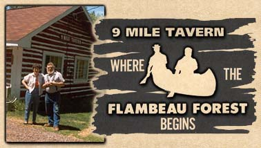 Nine-Mile Tavern